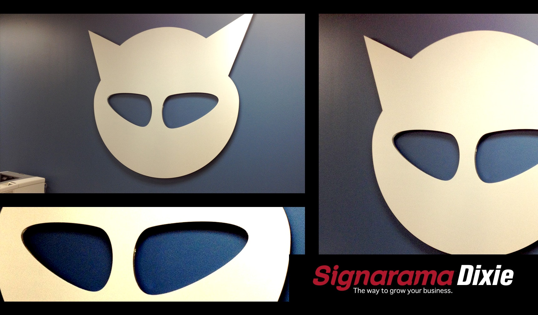 Custom Sign Company Mississuaga