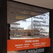 Business Window Film